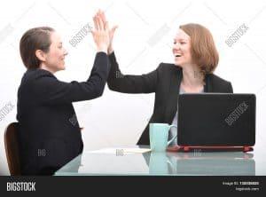 Training hoogopgeleide vrouwen