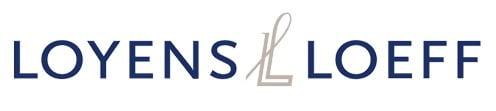 logo Loyens Loeff coaching advocaten