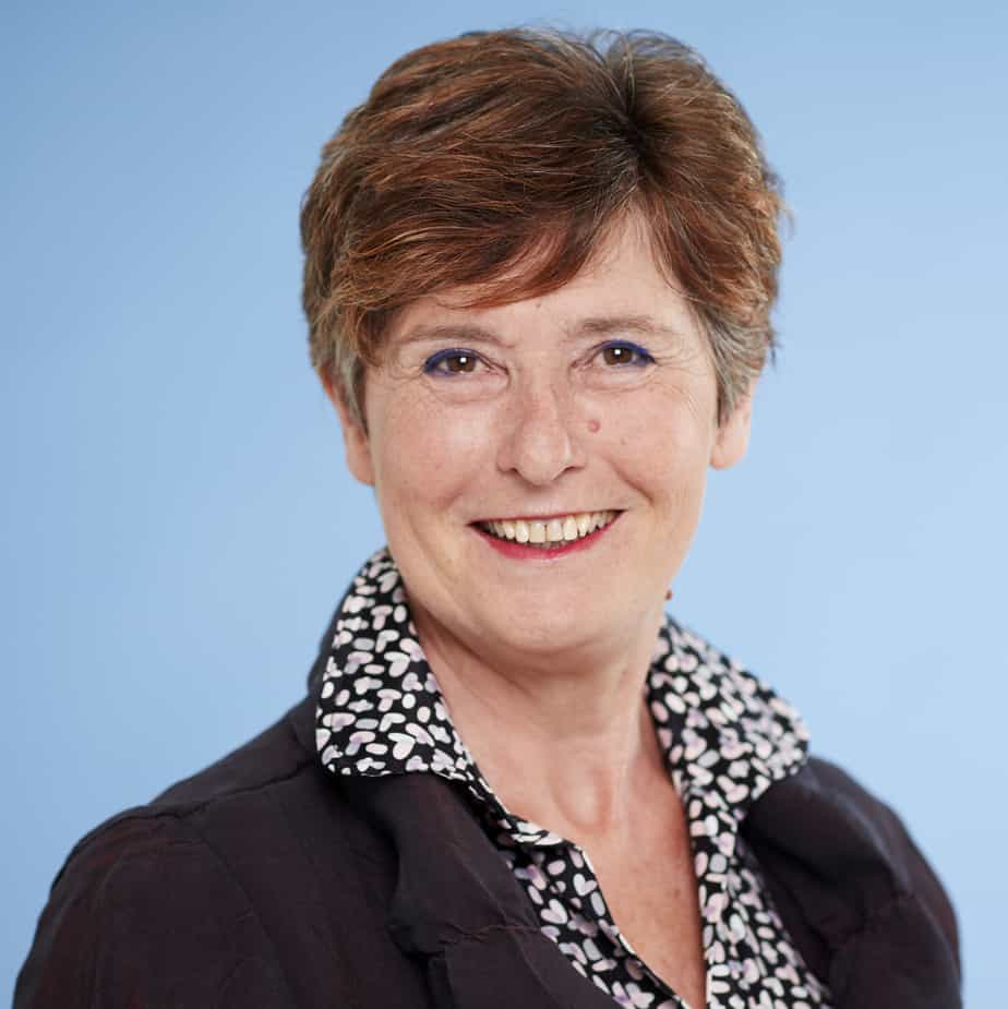Coach vrouwen Amsterdam Elisabeth Coaching