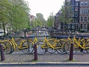 Amsterdam-Loopbaancoaching