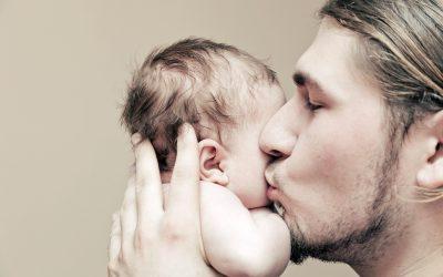 Moederschap is geen verdienste