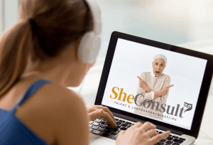 online coaching SheConsult