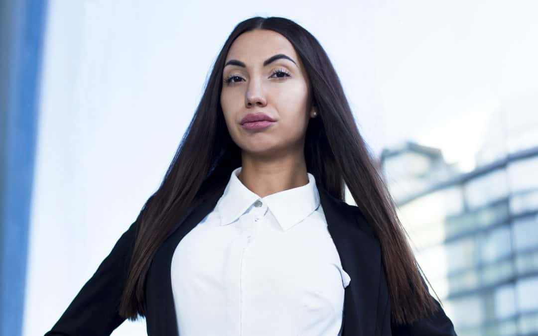 Hoeveel succesvolle vrouwen zijn er in de loop van de geschiedenis onzichtbaar geworden?