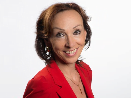 Loopbaancoach Rotterdam Sandra Lagace Coach Vrouwen SheConsult