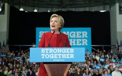 Hillary's advies voor Kamala