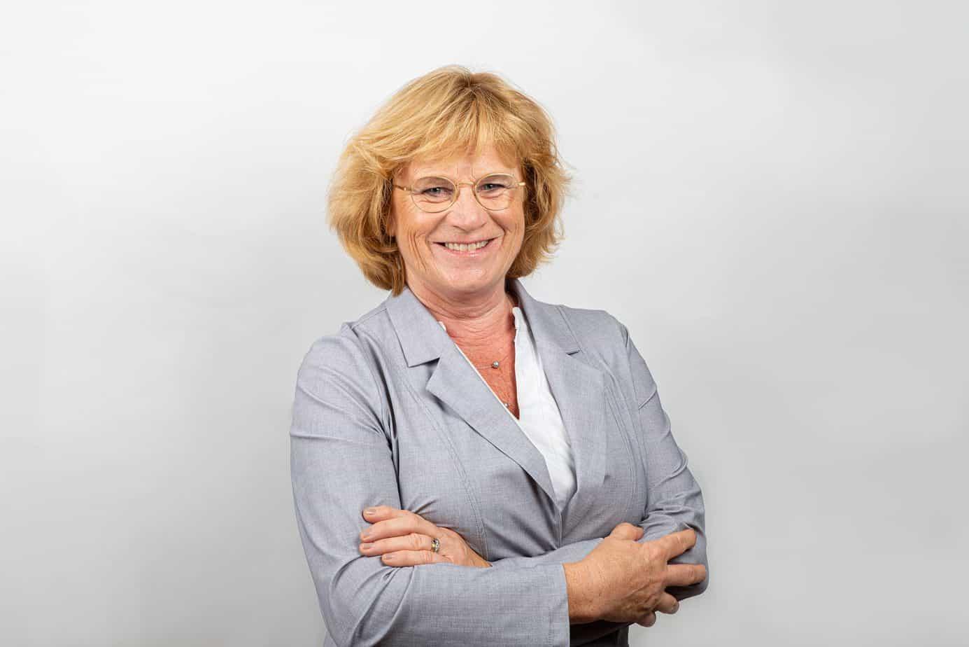 Hanneke van den Broek, SheConsult, eindhoven