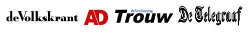 Copy (2) Volkskrant-AD-Telegraaf-