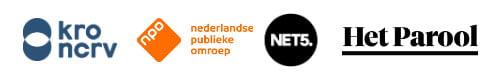 KRO-NPO-NET5-Parool-