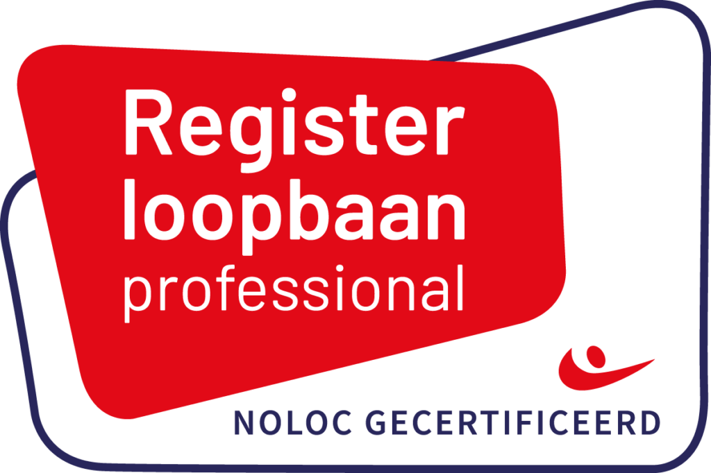 RL, register loopbaancoach