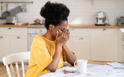 Paracetamol tegen stress: vakantie helpt niet bij stressklachten