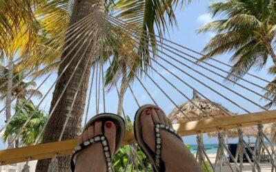 Heb jij voldoende kunnen opladen in je vakantie?